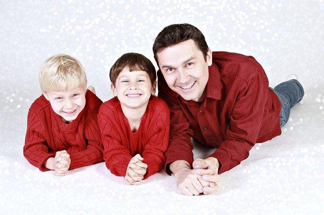 otec a synové