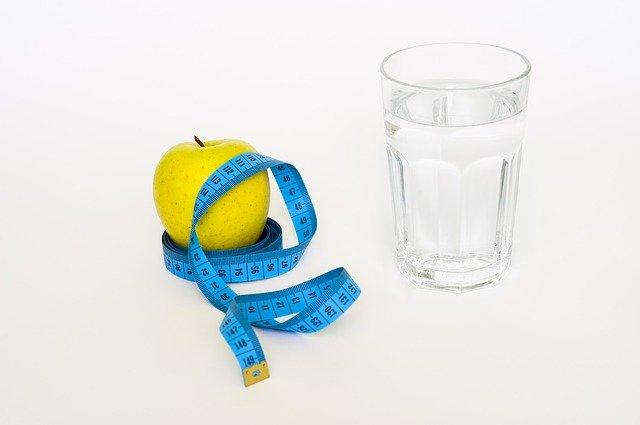 Proč nemůžete zhubnout