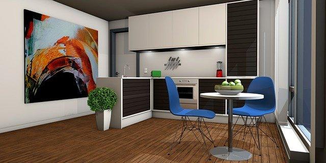 Seznamte se se svou novou kuchyní