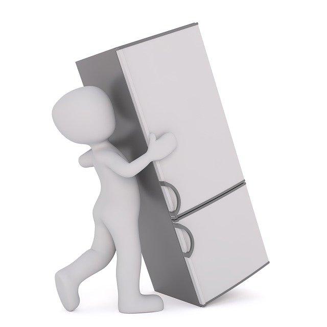 Škatulata hýbejte se