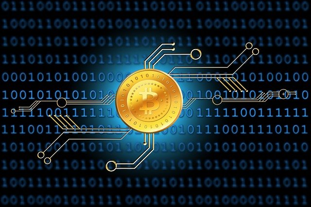 Bitcoin – těžba a BTC miner